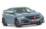 BEST BUY - MORE THAN £27,000 - Honda Civic Type R 2.0 VTEC Turbo GT