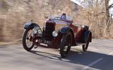 22 1911 Vauxhall Prince Henry