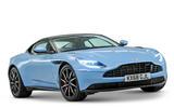 BEST BUY - MORE THAN £50,000 - Aston Martin DB11 V8