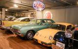 Canadian Motor Museum – Ontario, Canada