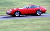 25. 1968 Ferrari Daytona