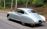 20 1952 Bentley Continental Type R