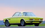 24. 1974 BMW 3.0 CSL (UP 2)