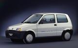 Fiat Cinquencento Elettra (1992)