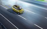Peugeot 108/Toyota Aygo – 840kg