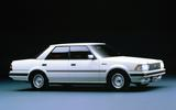 The Lexus story: Circle F (1983)