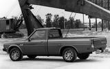 Dodge D50 (1979)
