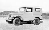 Toyota FJ40 (1960)