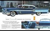 23: 1958 Pontiac Bonneville 2dr Hardtop