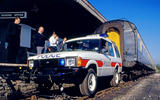 75: Land Rover Discovery (Britain)