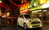 Toyota IQ (2011) – 2 MODELS