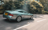 3. Aston Martin Vanquish (Die Another Day, 2002)