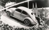 America's first Beetle, by the numbers (1949)