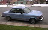 BMW 2002 (1974)