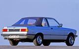BMW 3 Series Baur (1978)