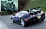 Bugatti W16