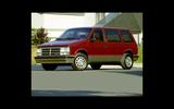Dodge Caravan Turbo (1989)