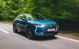 DS 3 Crossback – £23,915
