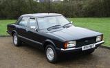 Ford Cortina Mk4