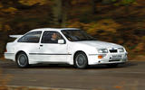 Ford Sierra RS Cosworth 1986-1992