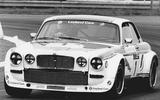 Jaguar XJ12C - 1976