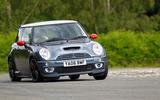 JCW GP (2006) - 76,000 miles - £11,989