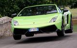 Lamborghini – Gallardo, 2004-2013: 14,022