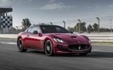 Maserati GranTurismo, GranCabrio
