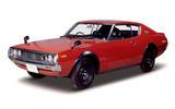 Nissan-Skyline H/T 2000GT-R (1973)