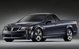 Pontiac G8 ST Pre-Production (2008)