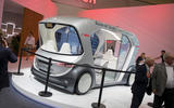 Bosch IoT Shuttle