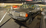 Mercedes-Benz V123
