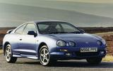 Toyota Celica – from £500