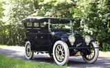 V12 ENGINE: Packard Twin-Six (1915)
