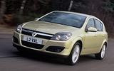 4: Vauxhall Astra (67,729 sold)