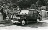 Vauxhall Velox