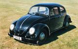 Volkswagen Type 1 (1938)