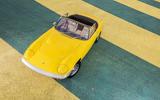 16 1962 Lotus Elan