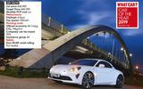 Overall Sports Car winner: Alpine A110 Pure