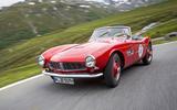 20. 1956 BMW 507