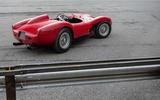 19. 1957 Ferrari TR250 (UP 1)