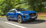 14 2018 Jaguar I-Pace - NEW ENTRY
