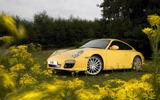 18. 2004 Porsche 911 (997)