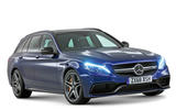 BEST BUY - MORE THAN £80,000 - Mercedes-AMG E-Class Estate E63 S 4Matic+