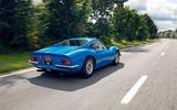 16. 1969 Ferrari Dino 246 GT
