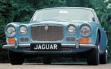 9 1968 Jaguar XJ6 S1