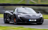 8 2013 McLaren P1