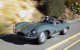 93. 1957 Jaguar XKSS