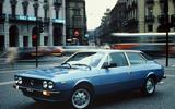 Lancia Beta (1972)
