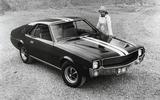 The AMX (1968)